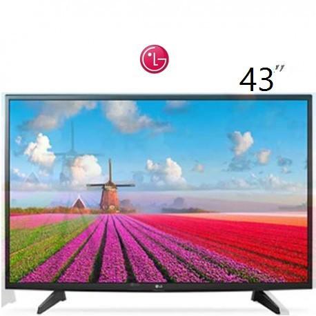 تلویزیون ال جی مدل 43LJ52100GI سایز 43 اینچ