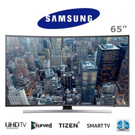 تلویزیون سامسونگ 65 اینچ مدل juc8920