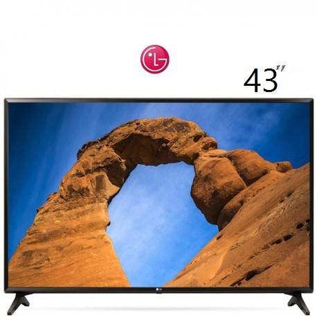 تلویزیون ال جی 43 اینچ مدل 43LK60300GI