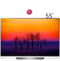 تلویزیون الجی الولد 55 اینچ مدل 55E8GI