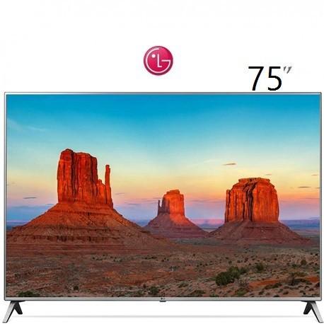تلویزیون ال جی سایز 75 اینچ مدل 75UK71500GI