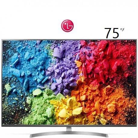 تلویزیون ال جی 75 اینچ مدل 75SK81000GI