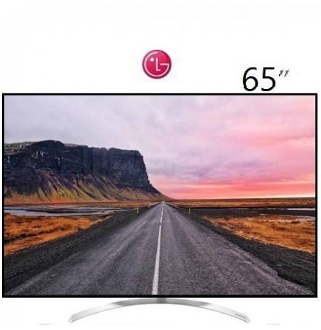 تلویزیون ال جی 55 اینچ مدل 55SJ85000GI