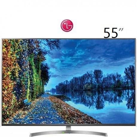 تلویزیون ال جی مدل 55SK80000GI سایز 55 اینچ