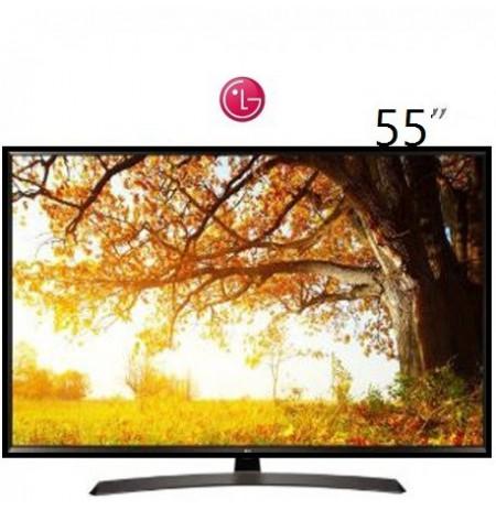 تلویزیون الجی مدل 55UJ66000GI سایز 55 اینچ