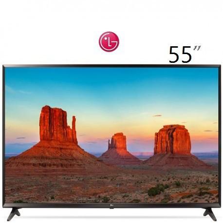 تلویزیون الجی مدل 55UK61000GI سایز 55 اینچ