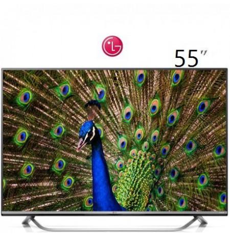 تلویزیون الجی مدل 55uk77000GI سایز 55 اینچ