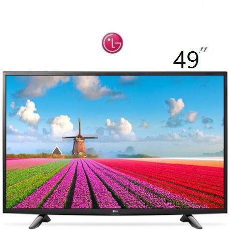 تلویزیون 49 اینچ ال جی مدل 49LJ52700GI