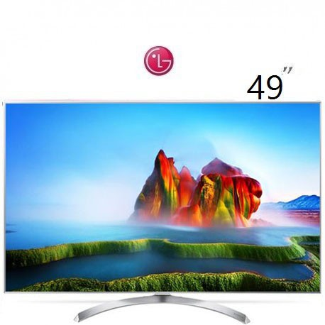 تلویزیون الجی مدل 49SJ8000GL سایز 49 اینچ