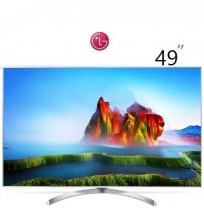 تلویزیون الجی مدل 49SJ80000GL سایز 49 اینچ