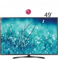 تلویزیون الجی مدل 49UK66000GI سایز 49 اینچ