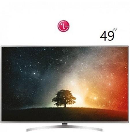 تلویزیون الجی 49 اینچ مدل 49UK77000GI