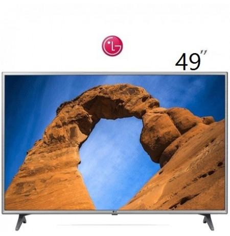 تلویزیون ال جی 49 اینچ مدل 49LK63000GL