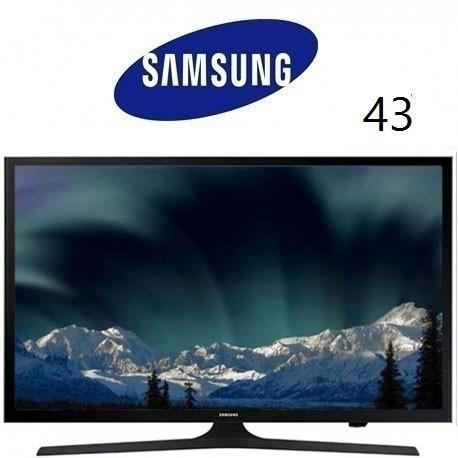 تلویزیون سامسونگ مدل 43J5200 سایز 43 اینچ