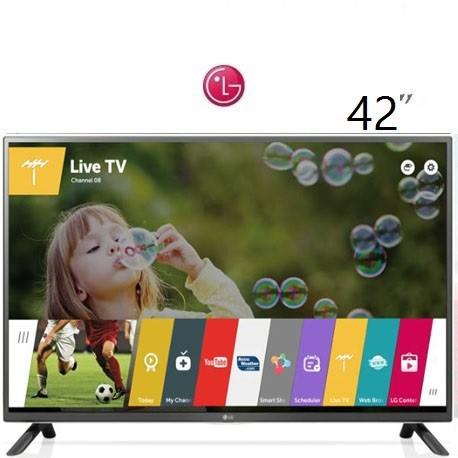 تلویزیون الجی 42 اینچ مدل 42LF65000GI