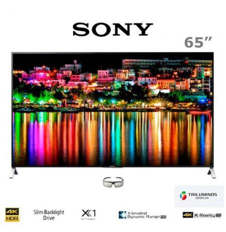 تلویزیون سونی 65 اینچ مدل X9000C