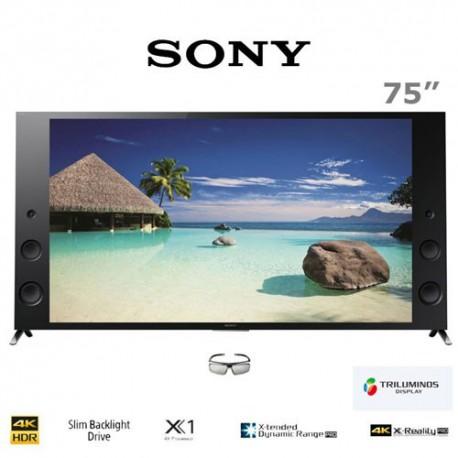 تلویزیون سونی 75 اینچ مدل X9400C