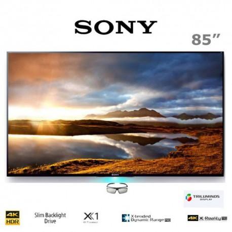 تلویزیون سونی 85 اینچ مدل X9500B