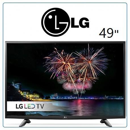 تلویزیون ال جی سایز 49 مدل 510 کره