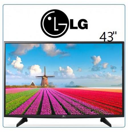 تلویزیون 43 ال جی LG مدل 510 مصر
