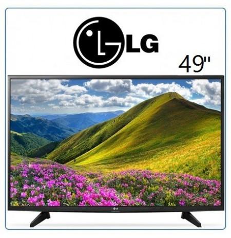 تلویزیون ال جی 49 اینچ مدل 510 مصر