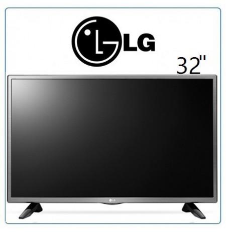 تلوزیون 32 ال جی LG مدل 520مدبای