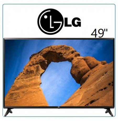 تلویزیون ال جی سایز 49 مدل 5730