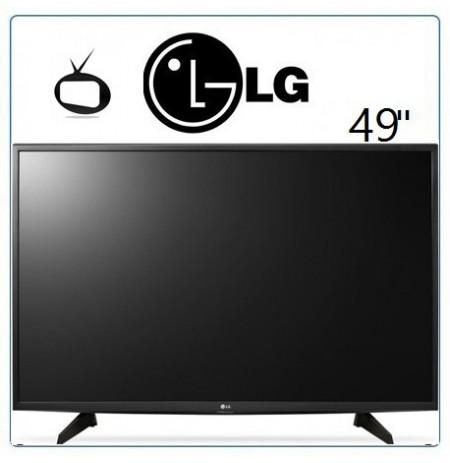 تلویزیون ال جی مدل 5100 سایز 49 اینچ