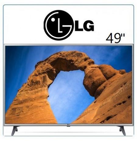 تلویزیون ال جی 49 اینچ مدل 6100