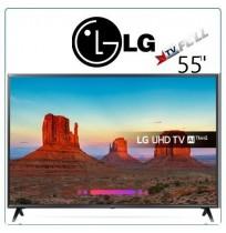 تلویزیون ال جی 55 اینچ مدل 6300