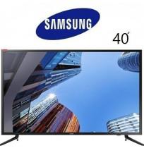 تلویزیون 40 اینچ سامسونگ مدل M5860