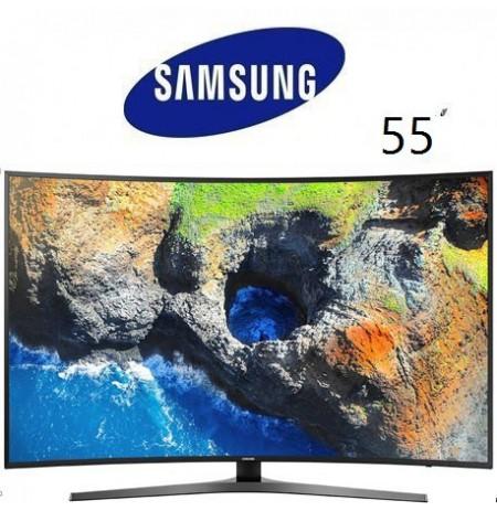 تلویزیون سامسونگ 55 اینچ مدل MU7950