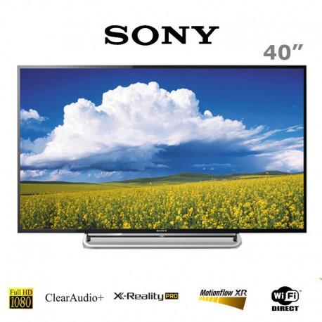 تلویزیون 40 اینچ سونی مدل 40W600B