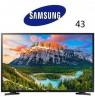 تلویزیون سامسونگ مدل M5000 سایز 43 اینچ