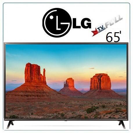 تلویزیون ال جی 65 اینچ مدل 6300