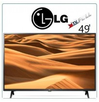 تلویزیون ال جی مدل 7340 سایز 49 اینچ