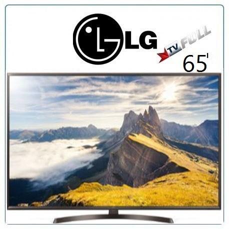 تلویزیون الجی 65 اینچ مدل 6400