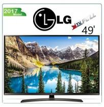 تلویزیون ال جی 49 اینچ مدل 634