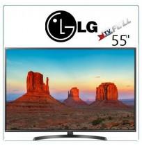 تلویزیون 55 ال جی LG مدل 6400