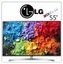 تلویزیون ال جی مدل 9500 سایز 65 اینچ