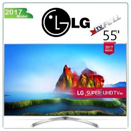 تلویزیون ال جی 55 اینچ مدل 800