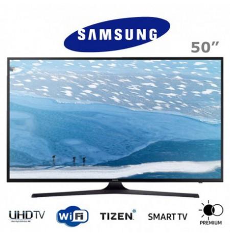 تلويزيون  سامسونگ 50 اینچ مدل KU7970