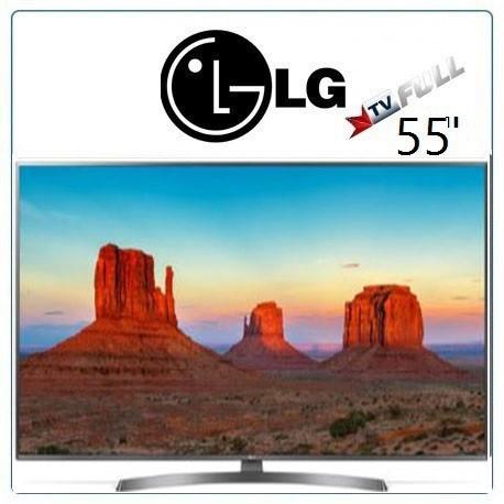 تلوزیون 65ال جی LG مدل 6700