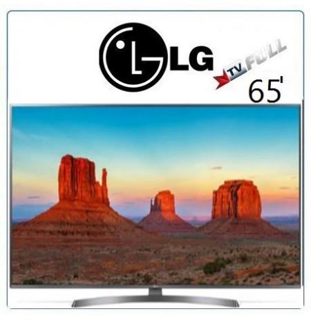تلویزیون ال جی مدل 6700 سایز 65 اینچ