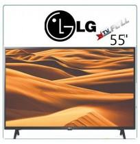 تلویزیون ال جی مدل 7340 سایز 50 اینچ
