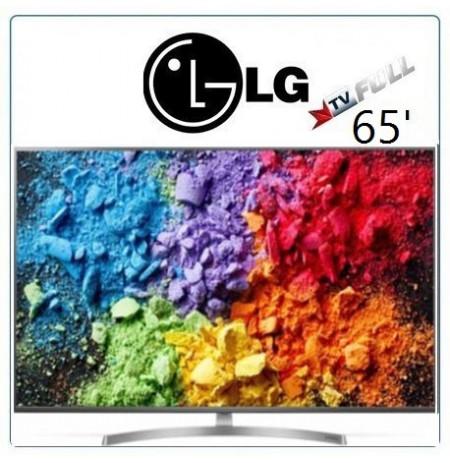 تلویزیون ال جی مدل 65SK800 سایز 65 اینچ