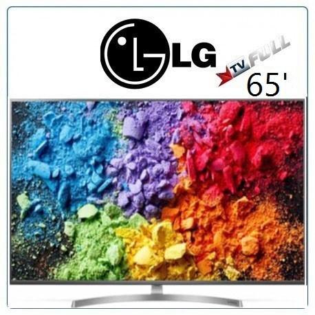 تلویزیون ال جی مدل 65SK80000GI سایز 65 اینچ