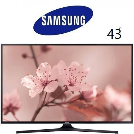 تلویزیون هوشمند سامسونگ مدل 7970 سایز 43 اینچ