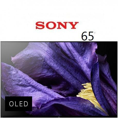 تلویزیون سونی مدل A9F سایز 65 اینچ