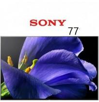 تلویزیون اولد سونی مدل A9G سایز 77 اینچ